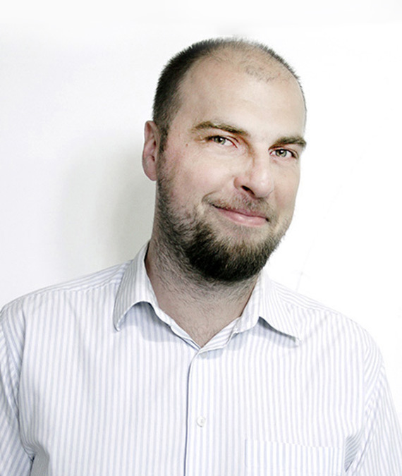 dr inż. MAREK KAWA  - Konstruktor