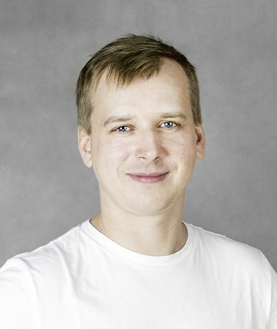 Marcin Kacprzyk