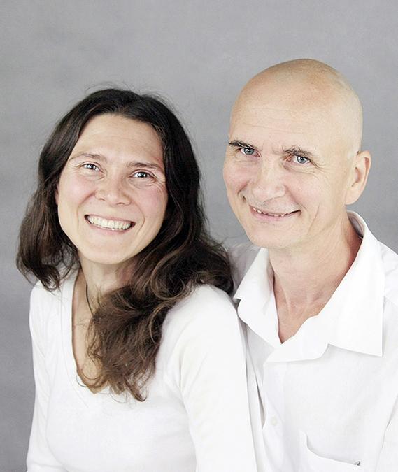 Kasia & Ryszard Bilińscy